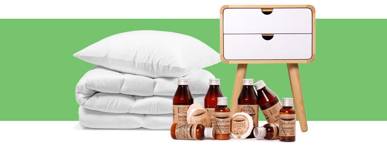 Bæredygtige og Eco-produkter