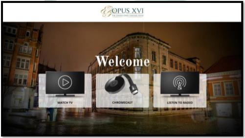 Philips Builds Chromecast Into new Mediasuite for
